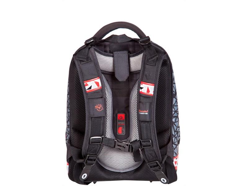 Ранец школьный Hummingbird T100