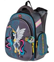 Школьный ранец Hummingbird Kids TK53 + мешок