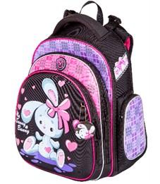 Школьный ранец Hummingbird Kids TK56 + мешок
