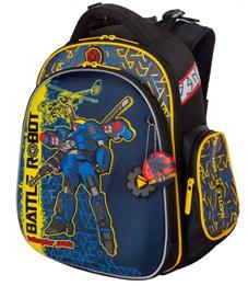 Школьный ранец Hummingbird Kids TK57 + мешок