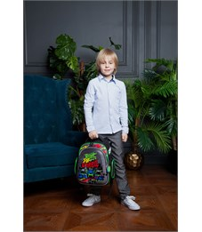 Фото 4. Школьный ранец Hummingbird Kids TK59 + мешок