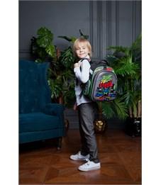 Фото 5. Школьный ранец Hummingbird Kids TK59 + мешок