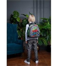 Фото 6. Школьный ранец Hummingbird Kids TK59 + мешок