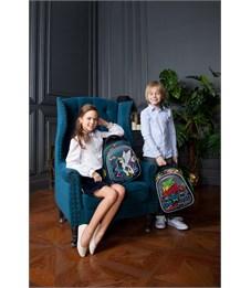 Фото 7. Школьный ранец Hummingbird Kids TK59 + мешок