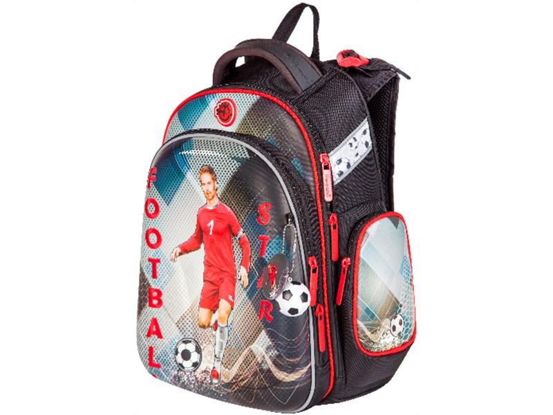 Школьный ранец Hummingbird Kids TK60 + мешок