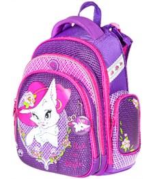 Школьный ранец Hummingbird Kids TK61 + мешок