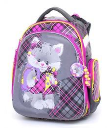 Школьный ранец Hummingbird Kids TK62 + мешок