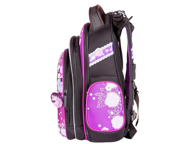 Школьный ранец Hummingbird Kids TK63 + мешок