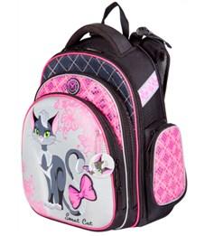 Школьный ранец Hummingbird Kids TK54 + мешок