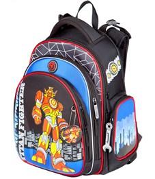 Школьный ранец Hummingbird Kids TK52 + мешок