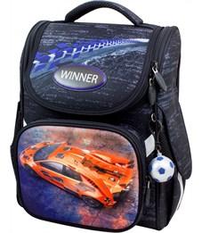 Ранец Winner 2031 + брелок мячик