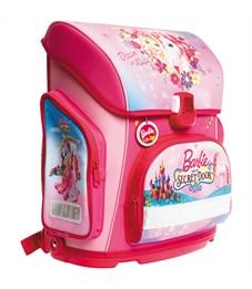 """Фото 2. Ранец Hatber Optimum """"Barbie - The Secret Door"""" 37*30*17см, 1 отделение, 3 кармана, анатом. спинка"""