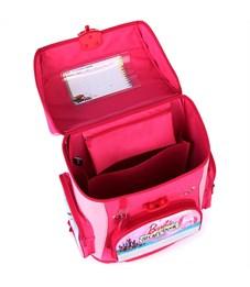"""Фото 4. Ранец Hatber Optimum """"Barbie - The Secret Door"""" 37*30*17см, 1 отделение, 3 кармана, анатом. спинка"""