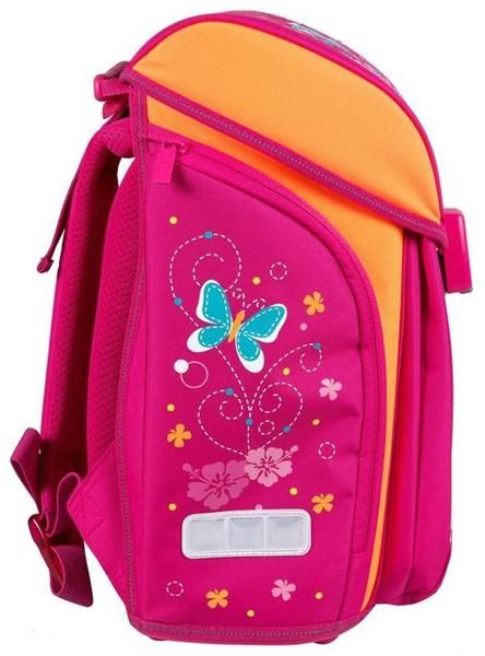 Ранец школьный Herlitz Midi New Butterfly