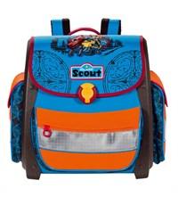 """Школьный ранец Scout Buddy """"Королевство"""""""