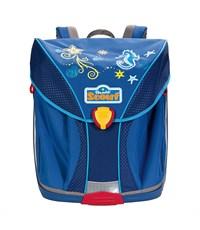 """Школьный рюкзак Scout Nano Style """"На глубине"""" с наполнением"""