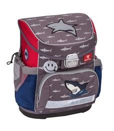 Ранец школьный Belmil Mini-Fit Shark