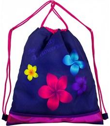 Фото 6. Ранец школьный DeLune Цветы 6-117 + мешок + мишка