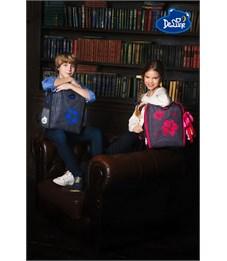 Фото 8. Ранец школьный DeLune 7-140 + мешок + мишка
