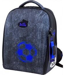 Ранец школьный DeLune 7-144 + мешок + часы