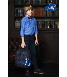 Фото 8. Ранец школьный DeLune 7-147 + мешок + часы