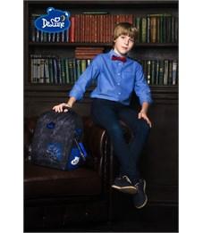 Фото 9. Ранец школьный DeLune 7-147 + мешок + часы