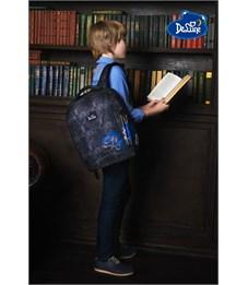 Фото 10. Ранец школьный DeLune 7-147 + мешок + часы