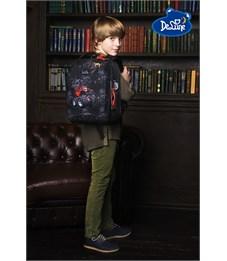 Фото 9. Ранец школьный DeLune Динозавр 7mini-006 + мешок + пенал + часы