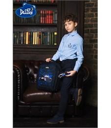 Фото 10. Ранец школьный DeLune 7mini-008 + мешок + пенал + часы