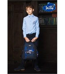 Фото 11. Ранец школьный DeLune 7mini-008 + мешок + пенал + часы