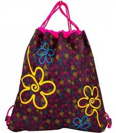 Фото 7. Ранец школьный DeLune Цветок 8-101 + мешок
