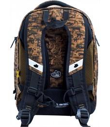 Фото 5. Ранец школьный DeLune Army 8-105 + мешок