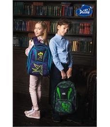 Фото 9. Ранец школьный DeLune Ящер 8-106 + мешок
