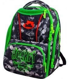 Ранец школьный DeLune Hockey 8-110 + мешок