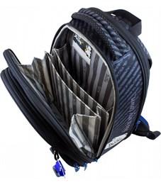 Фото 4. Ранец школьный DeLune Машина 9-119 + мешок + пенал + часы