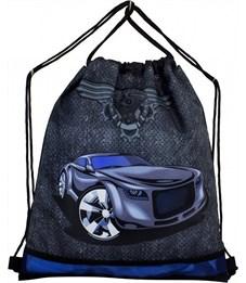 Фото 7. Ранец школьный DeLune Машина 9-119 + мешок + пенал + часы