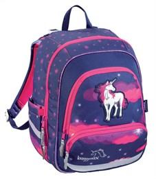 Ранец школьный Hama BaggyMax Speedy Unicorn Dream