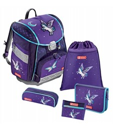 Ранец школьный Hama Step by Step Touch Pegasus Dream 5 предметов