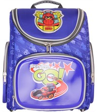 Фото 2. Ранец школьный Hatber Compact Angry Birds Go