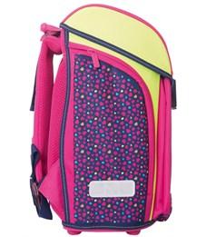 Фото 2. Ранец школьный Herlitz NEW Midi Plus Pink Hearts с наполнением