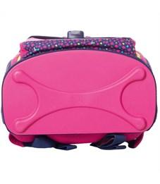 Фото 5. Ранец школьный Herlitz NEW Midi Plus Pink Hearts с наполнением
