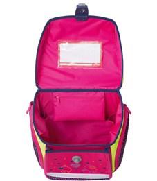 Фото 6. Ранец школьный Herlitz NEW Midi Plus Pink Hearts с наполнением