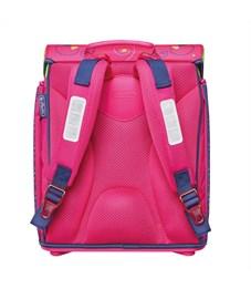 Фото 4. Ранец школьный Herlitz NEW Midi Plus Pink Hearts с наполнением