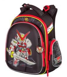 Ранец школьный Hummingbird TK31 Mini Warrior + мешок