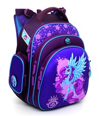 Фото 3. Ранец школьный Hummingbird TK34 Unicorn Pony + мешок