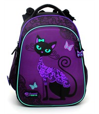 7d54f88dfbc3 Купить школьный рюкзак для девочки (5-11) в магазине Мультикраски
