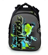 Ранец школьный Hummingbird T77 Snowboard Extreme
