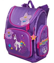 Ранец школьный Hummingbird NK7 My Unicorn Star + мешок