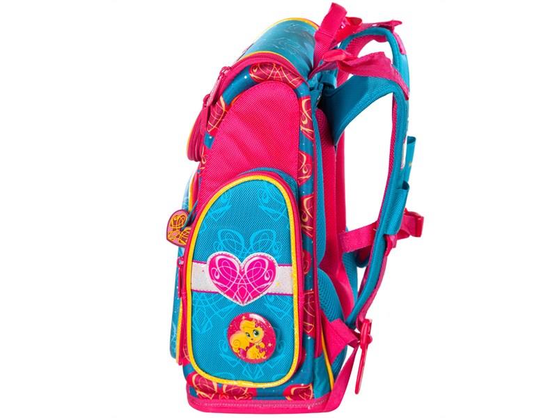 Ранец школьный Hummingbird NK9 Pretty Sweety Kitty + мешок
