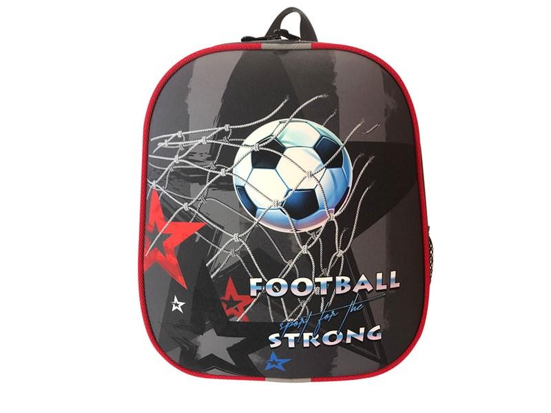 Ранец школьный каркасный Stavia Футбол